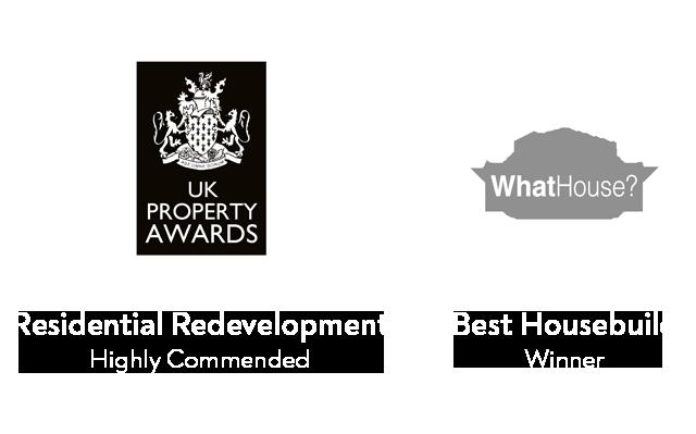 UK PROPERTY AWARDS / What house?